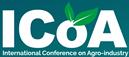 ICoA 2018 logo