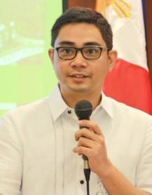 Dr. Bjorn Santos