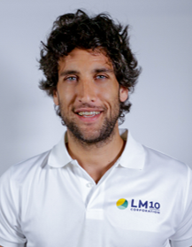 Mr. Nico Bolzico